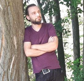 Mein Körper im Jahre 2011, kurz vor meiner Wende.