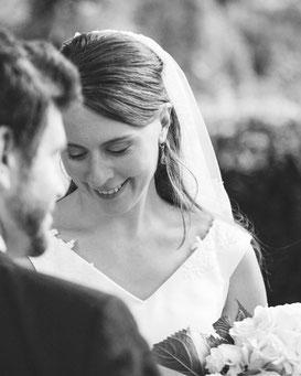 Ein Hochzeitstag: Christina & Hans-Henning