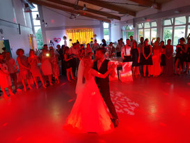 DJ Hochzeit Birkenau Odenwald