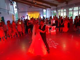 DJ Hochzeit Zwingeenberg
