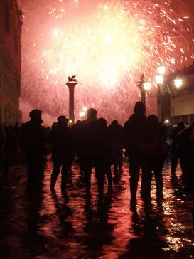 「ヴェネツィアの年明け」続きを読むをクリックしてくださいね↓