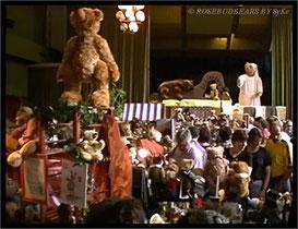 Teddybär Hannover 1999