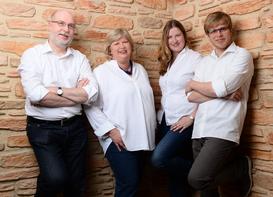 Cordula Schultz SPD Direktkandidatin Wahlkreis Amt Bornhöved WK1