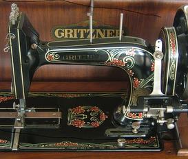 Gritzner # 3.710.781