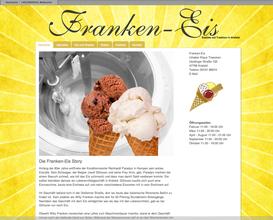 Franken-Eis Klaus und Gerlinde Treecken