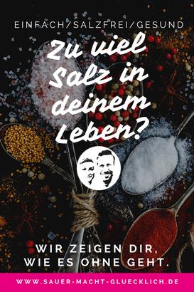 Unser Experiment: Sauerkraut fermentieren ohne Salz
