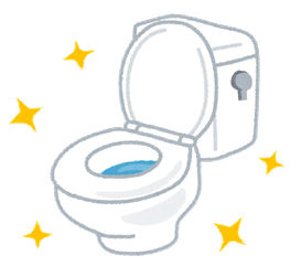 トイレコーティング,キズ防止,汚れ防止,トイレ保護,そうじ楽,FiX山形,スマートフィックス福島
