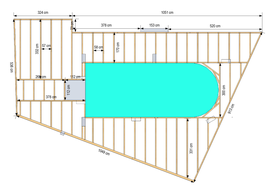 Terrasse Sur Mesure Evo Green Design Le Specialiste Des