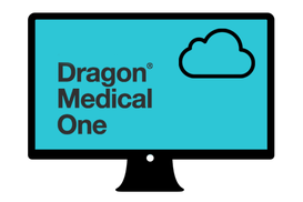 EdgeTech Spracherkennung: Dragon Medical One