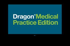 EdgeTech Spracherkennung: Dragon Medical Practice Edition