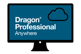 EdgeTech Spracherkennung: Dragon Professional Anywhere