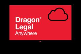EdgeTech Spracherkennung: Dragon Legal Anywhere