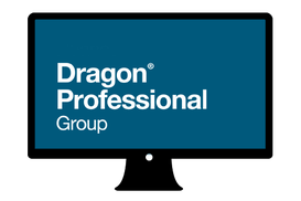EdgeTech Spracherkennung: Dragon Professional Group