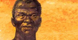 Resistencia negra: Zumbi dos Palmares_ceca