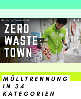"Still aus Short-Doku ""Zero Waste Town"" auf Youtube"