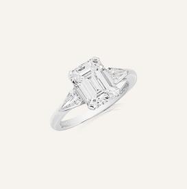 """Engagement Ring """"Nouva"""" by Koenig® Jewellery - 100% swiss handmade"""