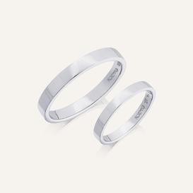 "Wedding Band ""Endless Love"" by Koenig® Jewellery - 100% swiss handmade"