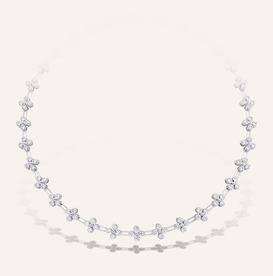 "Bridal Jewelry ""Adore"" Necklace by Koenig® Jewellery - 100% swiss handmade"