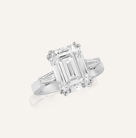 "Cocktail Ring ""Eternel"" by Koenig® Jewellery - 100% swiss handmade"