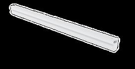 Plafoniera Con Tubo Led : Tubi led nauled srl illuminazione ascensori