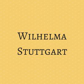 Wilhelma Stuttgart