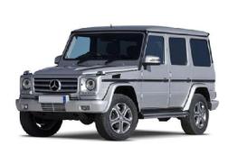 ricambi e accessori nuovi mercedes classe g W463