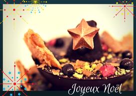 Chocolats de Noël 2015
