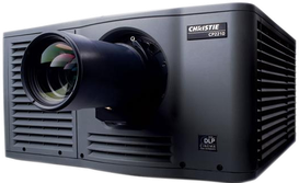 Christie CP 2210 Digital Filmprojektor