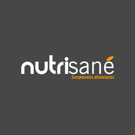 LSZ Communication-Graphiste-Directrice artistique freelance Nantes-Logo-Nutrisané-NL Europe