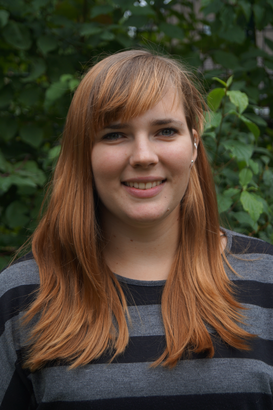 Frau Appelhoff, Schulsozialpädagogin