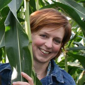 Svenja Pein Fit on the Farm