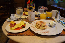 Lecker Frühstück!!!