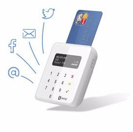 PROMO - Profitez d'un rabais de 40€ sur votre propre lecteur de carte CB : http://fbuy.me/eR4Rq