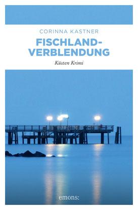 Fischland-Fluch Fischland Ostsee Mecklenburg-Vorpommern Mecklenburg Urlaub Krimi Regiokrimi Spannung