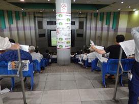 水沢競馬場,場内散歩その3トップ画像