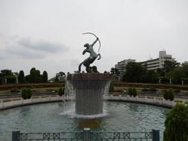 阪神競馬場 トップ
