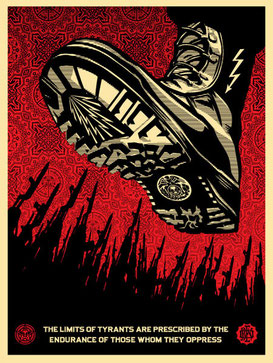 Tyrant Boot
