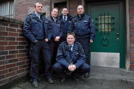 Die Krimi-Cops aus Düsseldorf