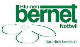 Bernet Blumen Gewerbeverein Nottwil