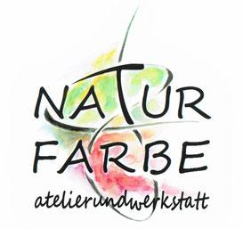Logo Natur und Farbe