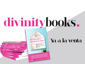 Por fin vas a ordenar tu casa - Primer libro de AorganiZarte