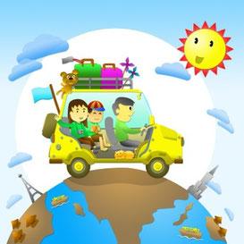 organiza tu coche - www.AorganiZarte.com