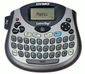 Utiliza el DYMO para etiquetar y encontrar todo a la primera - AorganiZarte