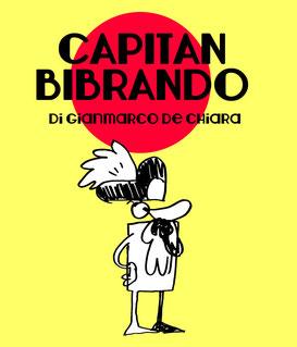 Capitan Bibrando, 2014