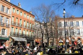 Sophrologie à Toulouse