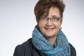 Porträt Ingrid-Hürlimanm-Grütter