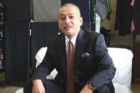 衣装協力:鈴木洋服店(http://www.tailorsuzuki.jp/)