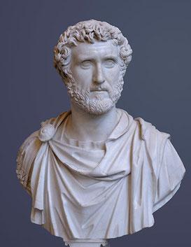 Kaiser Antonius Pio • um 150 • Glyptothek