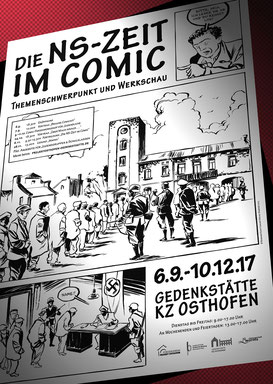 """Zeichnungen aus """"Der Boxer"""" ©Reinhard Kleist, Carlsen Verlag, Hamburg 2013"""