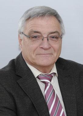 Adolf Beutel, stellv. Ortsvorsteher Rheindürkheim